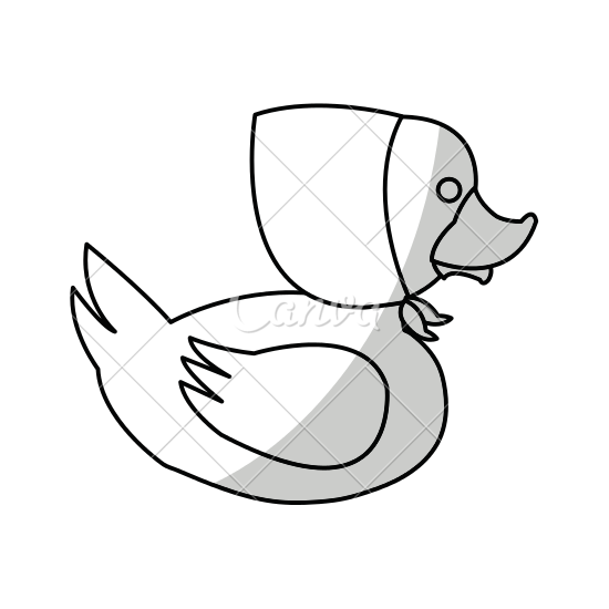 550x550 Rubber Ducky