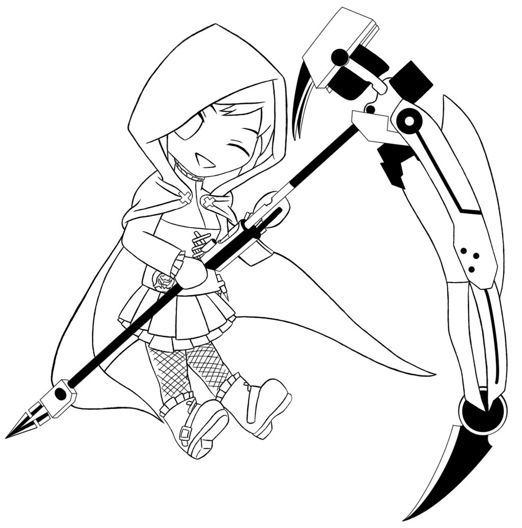The best free Rwby drawing images  Download from 65 free
