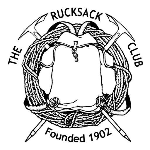 Rucksack Drawing