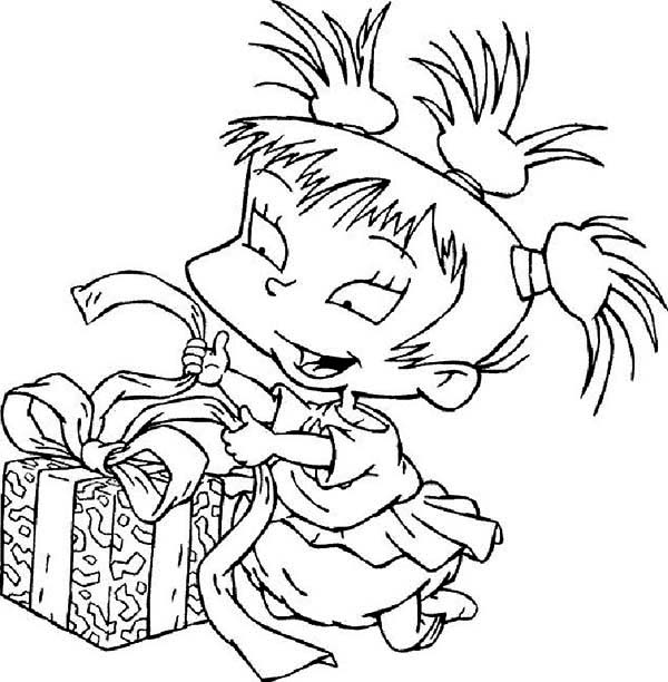 The best free Rugrats drawing images. Download from 50 free drawings ...