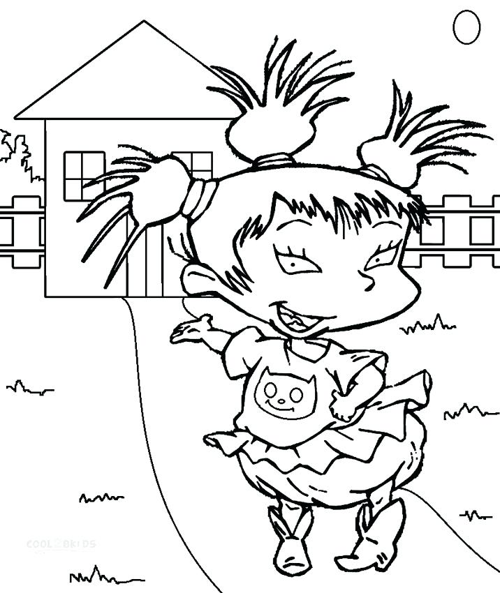 Rugrats Drawing at GetDrawings.com | Free for personal use Rugrats ...