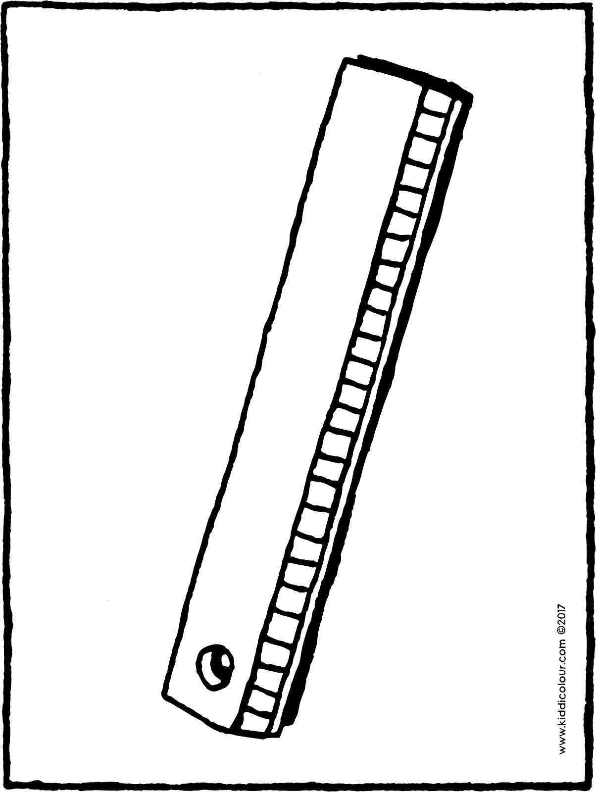 1204x1600 Ruler