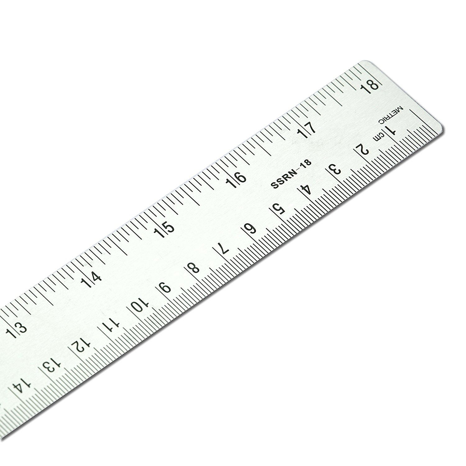 1500x1500 Vinca Ssrn 18 Stainless Steel Office Drawing Ruler 0