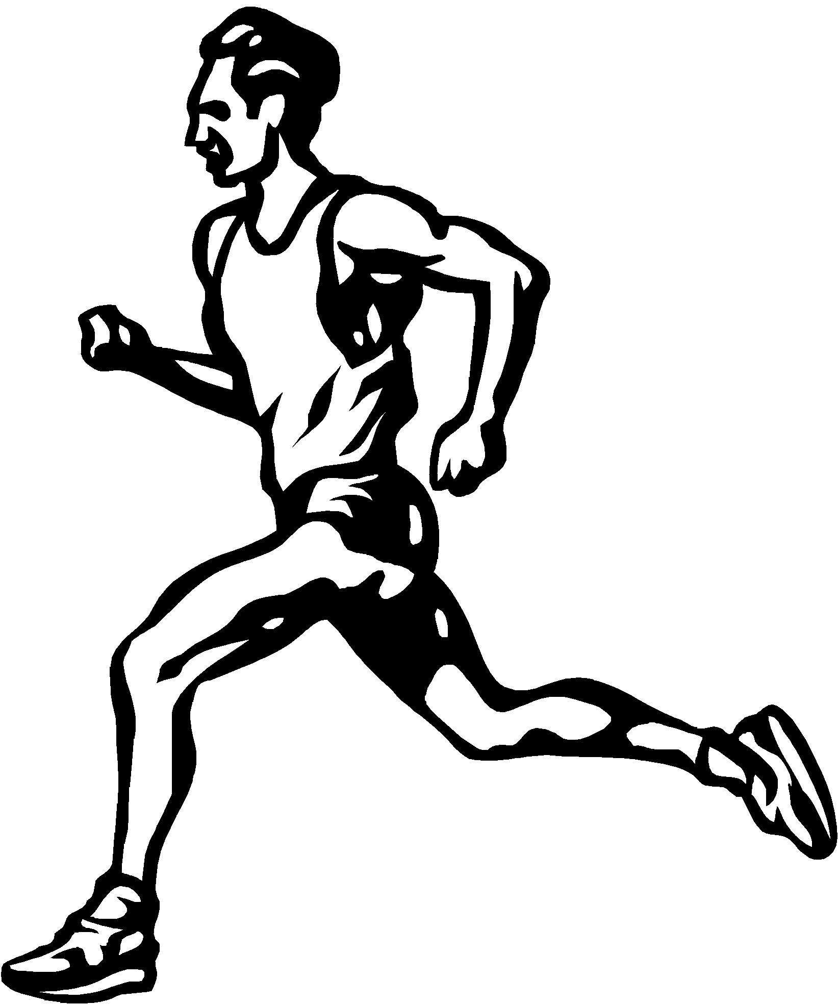 runner drawing at getdrawings com free for personal use beer clipart black and white bear clipart black and white free