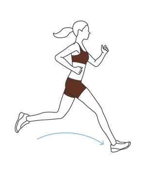 299x357 How To Start Running Real Simple