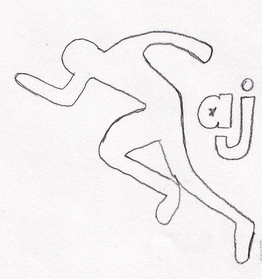 836x888 Logo Sketch Candyaj