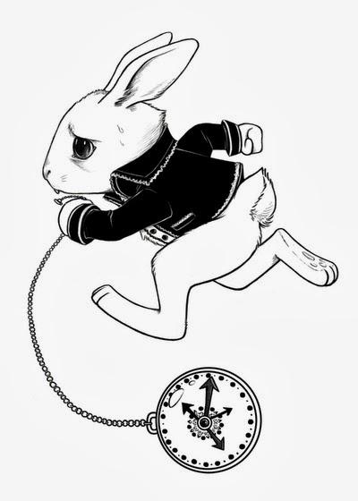 400x560 Emad Mokhtar's Framework Run Rabbit Run