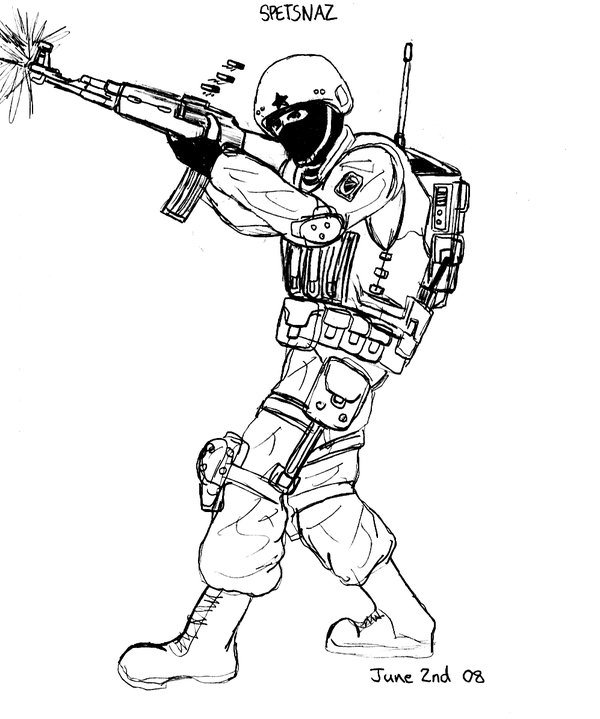 600x719 Russian Spetsnaz 1 By Crashybandicoot