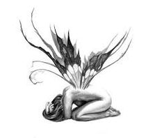 236x198 Fairy Wings Tattoos