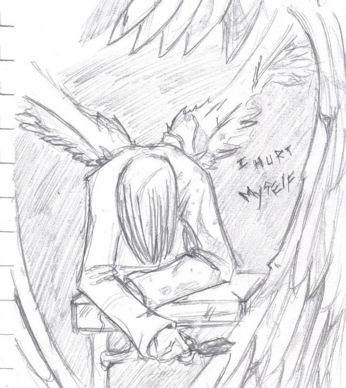 714x800 Angel
