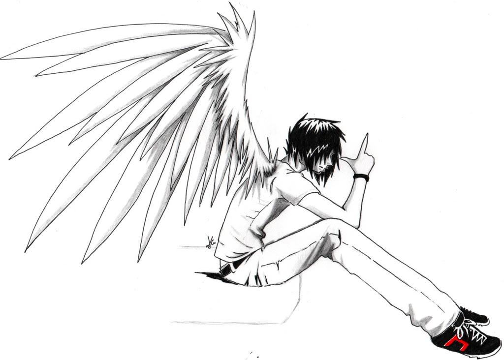 1024x732 Inimtroopiz Sad Anime Boy Crying
