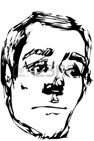 Sad Eyes With Tears Drawing