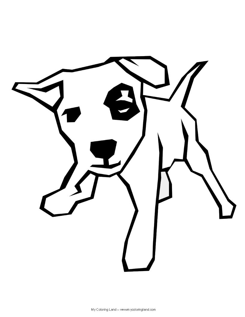 816x1056 Puppy