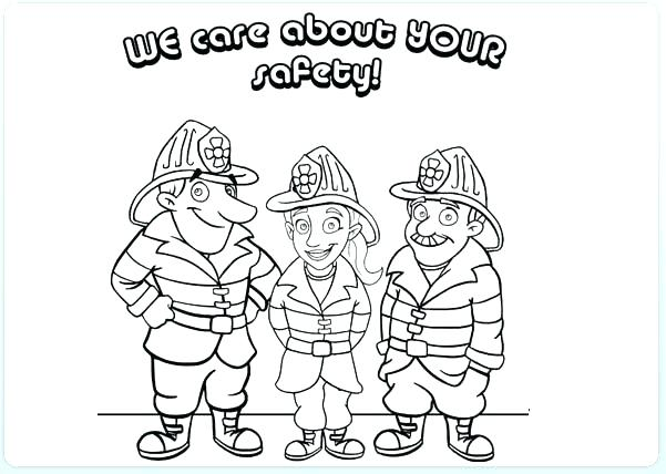 601x428 Bike Safety Coloring Pages Drawing Bike Safety Coloring Pages