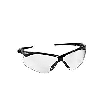 385x302 Jackson Safety 20379 V30 Nemesis Csa Safety Glasses, Clear Anti