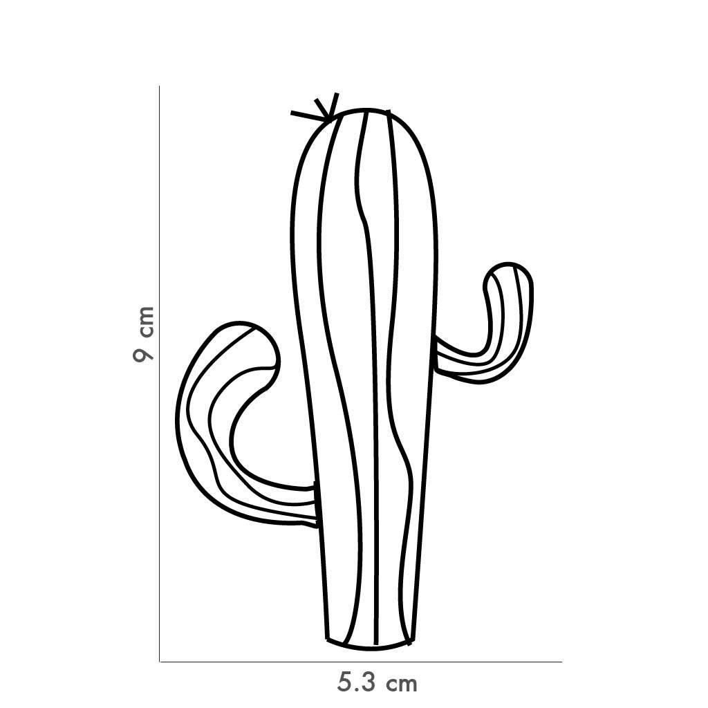 Famoso Página Para Colorear Cactus Wren Patrón - Enmarcado Para ...