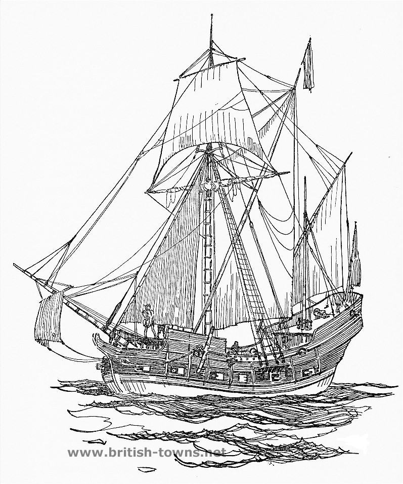797x955 Line Drawing Of Hoy Or Cromster Ancient Ships