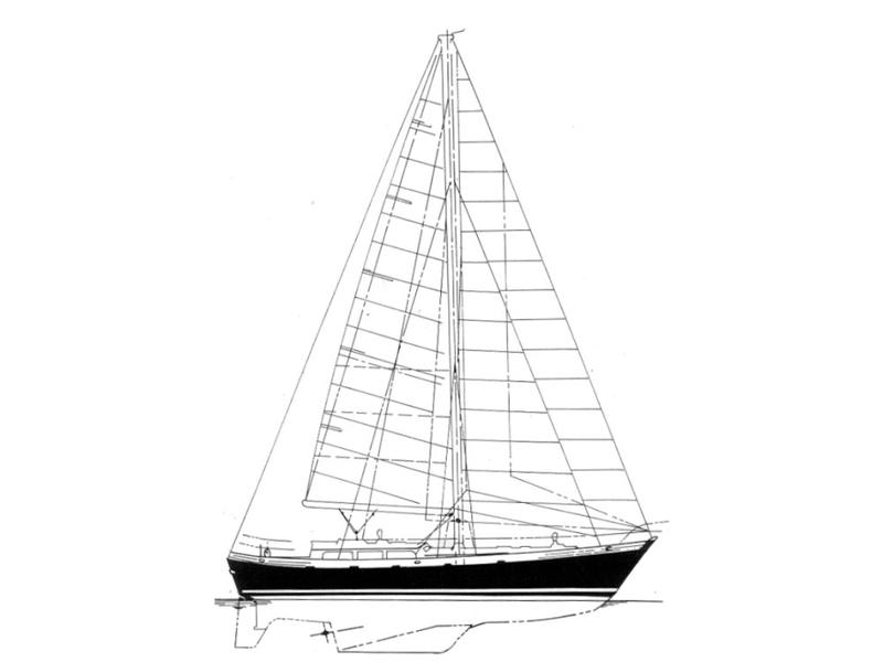 Sailboat Drawing Images