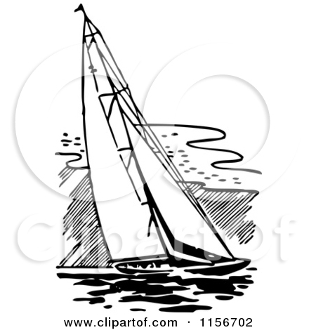 450x470 Drawn Sailing