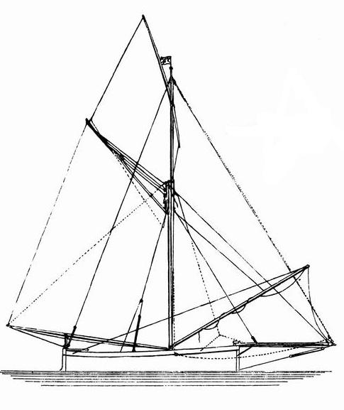 485x577 Sailboat Design Sailcraftblog