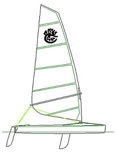 230x300 Buy Or Sell Used Or New Sailboat In Kingston Area Boats For Sale