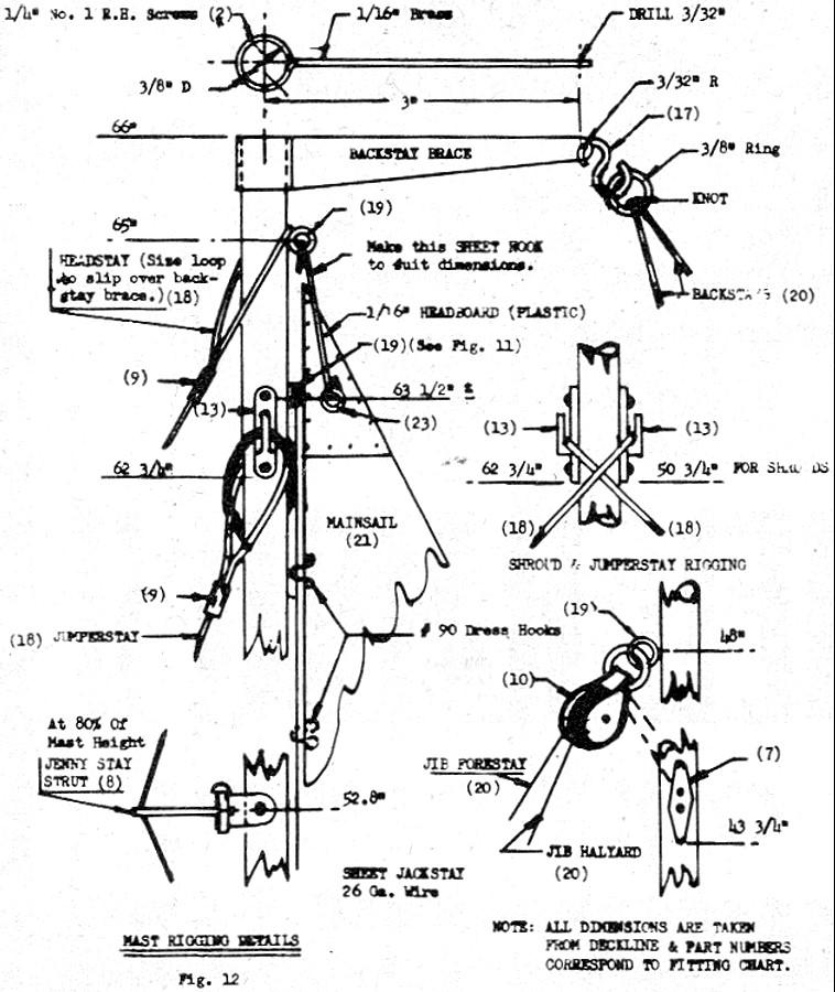 Sailing Boat Line Drawing At Getdrawings Com