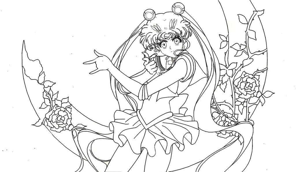 1024x597 Sailor Moon Crystal Speeches