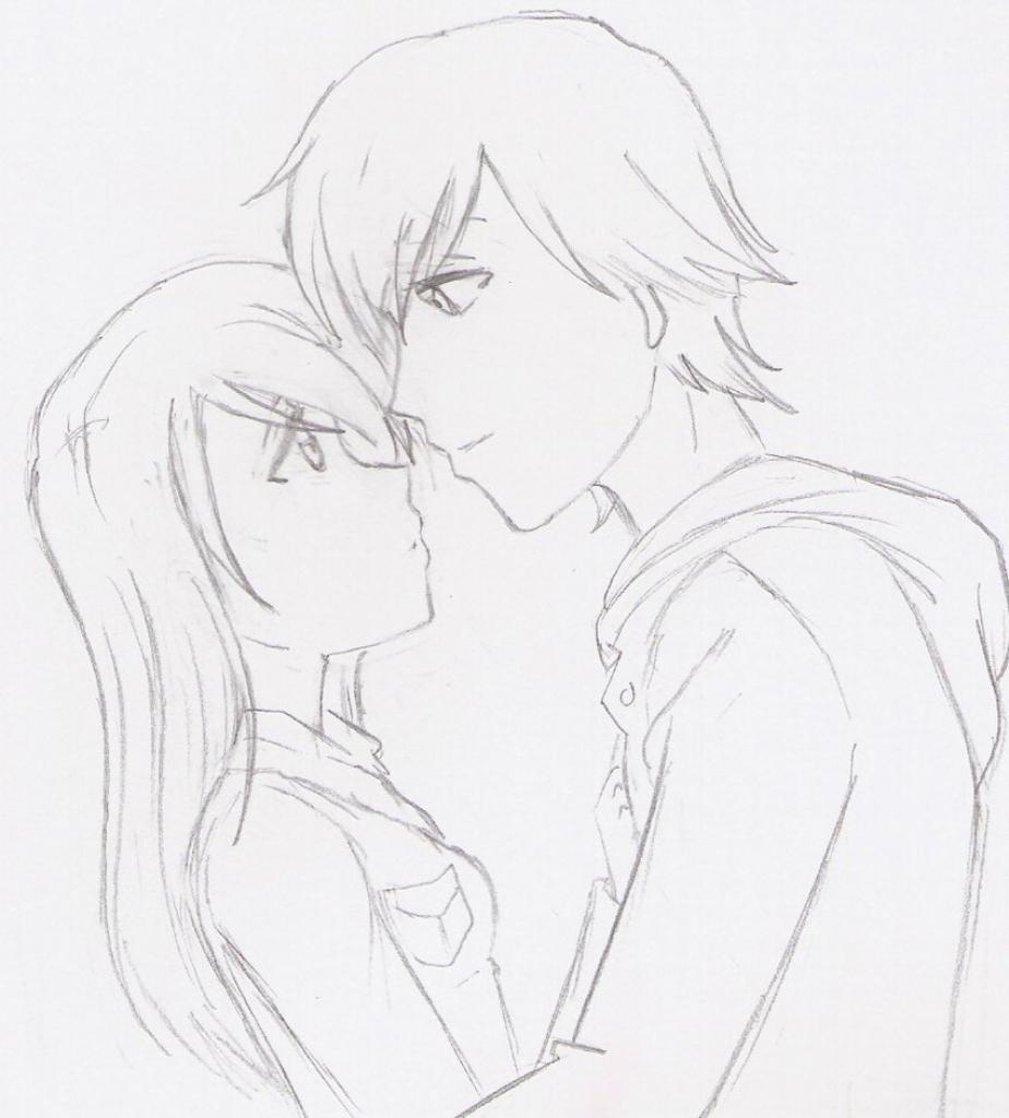 924x1024 Anime Sakura Drawings In Pencil Mikan Sakura Pencil Drawing Gakuen