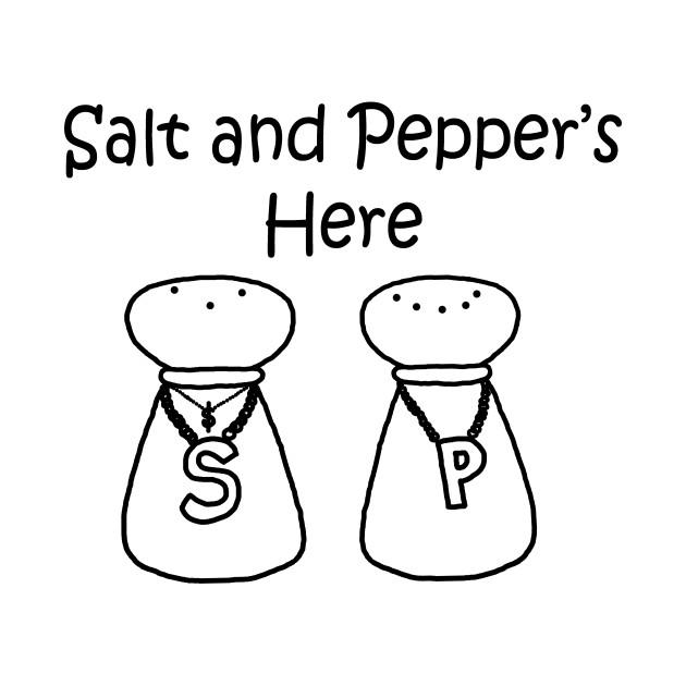 630x630 Salt And Pepper's Here