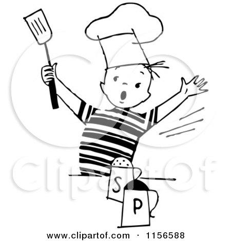 450x470 Cartoon Of Salt And Pepper Shaker Mascots Holding Hands