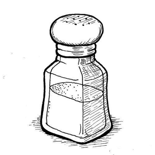 500x500 Salt Shaker Studio (@saltshakers) Twitter