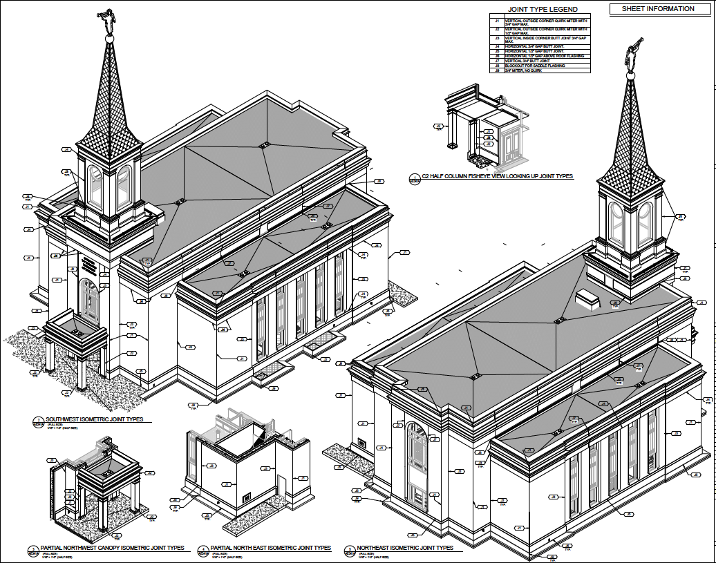 1036x815 Temple Plans Presented To Town Svi News