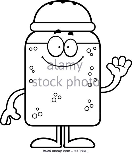 464x540 Salt Shaker Black And White Stock Photos Amp Images