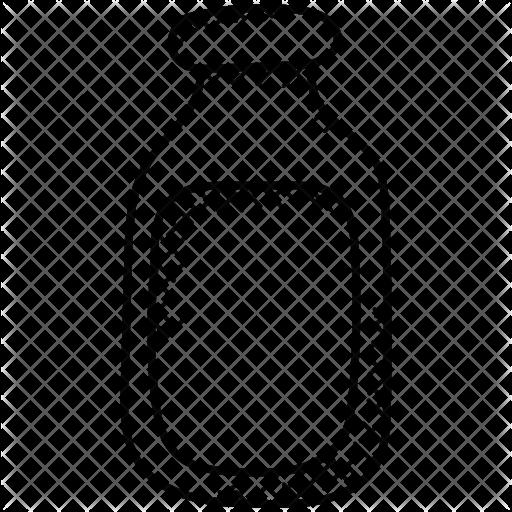 512x512 Salt Shaker Icon