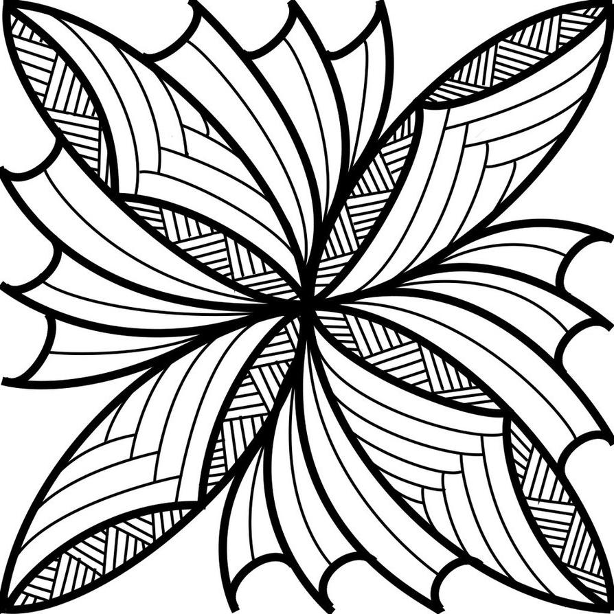 894x894 Samoan Flower Tattoo Designs Samoan Flower Tattoo Free Download