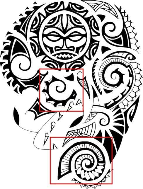 488x645 Samoan Tattoo Designs And Meanings 10 Best Ideas