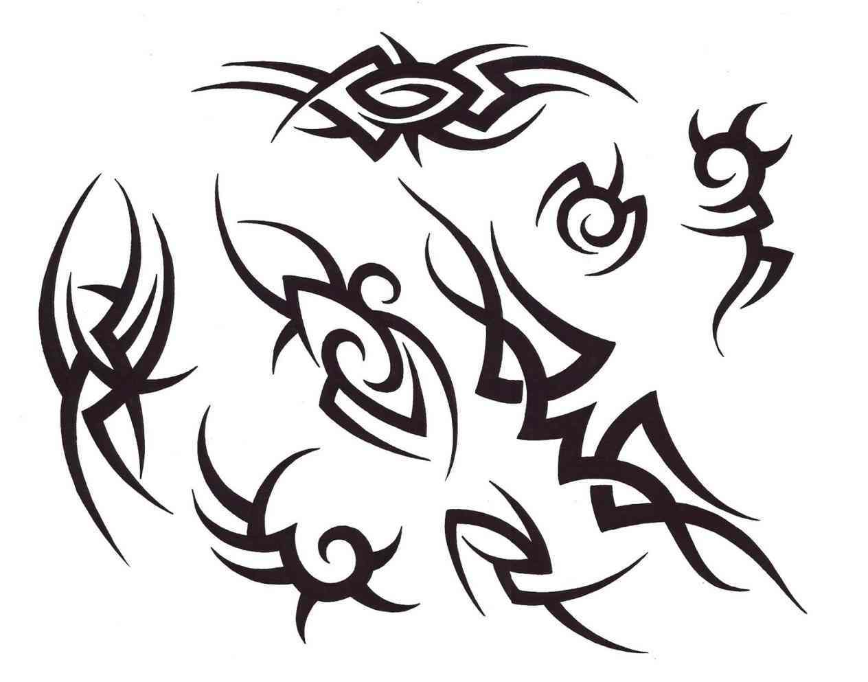 1264x993 on paper drawing a with maori and samoan patterns youtube drawing