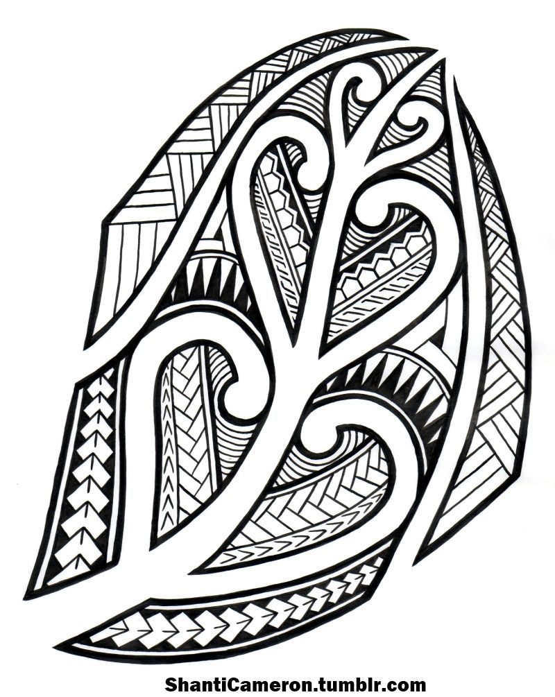 800x1005 Polynesian Favourites By Sevenseastattoo On Art