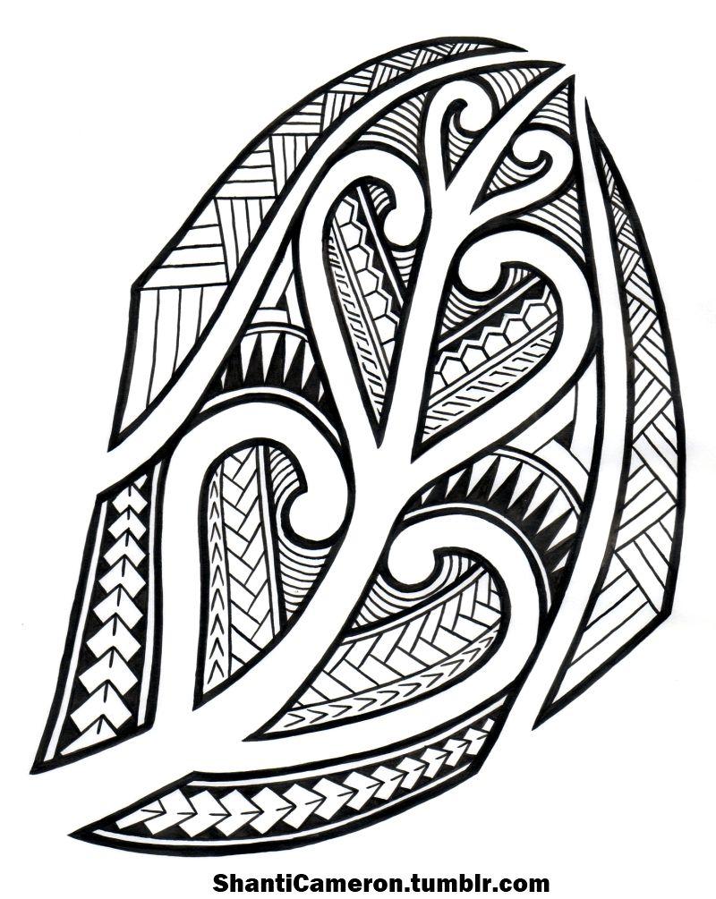 800x1005 polynesian favourites by sevenseastattoo on DeviantArt Art