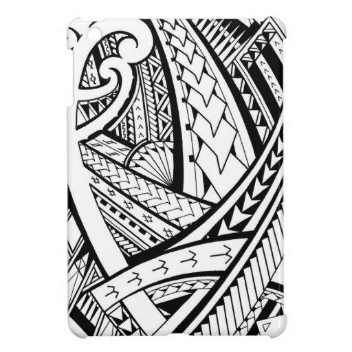 512x512 4857 Best Maori Tattoos Images