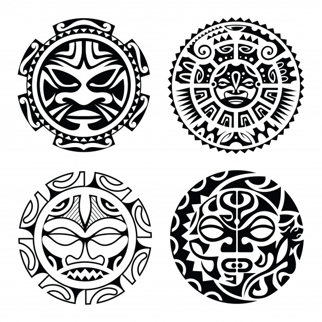 626x626 Polynesian Vectors, Photos And Psd Files Free Download