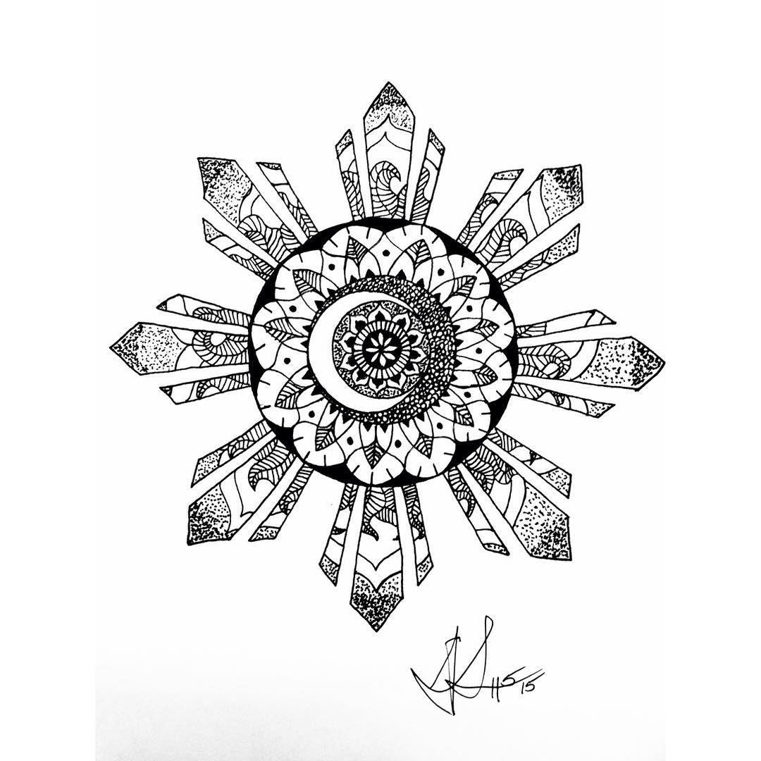 1080x1080 Pin By Isabel On Art Filipino Tattoos, Tattoo