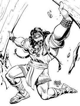 271x361 Samson Son Of Samson Wiki Fandom Powered By Wikia