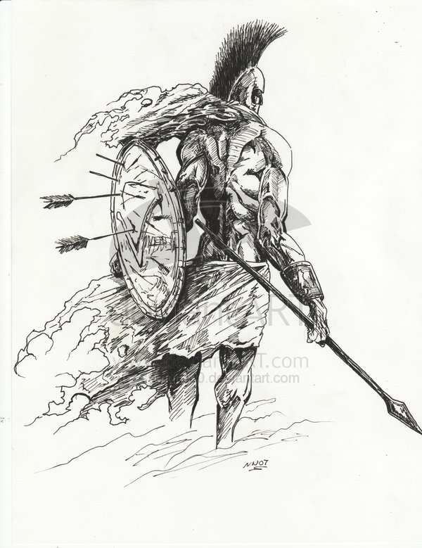 600x779 Spartan Fantasy Art Tattoos Fantasy Art, Tattoo