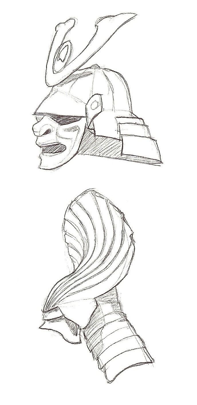 688x1416 Sketches Gotta Keep Drawing!