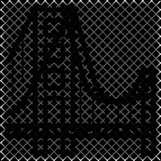 512x512 Bridge Icon