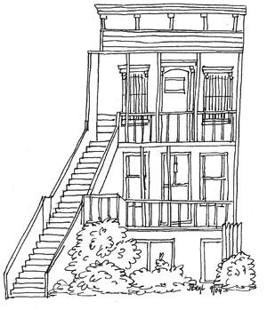 300x349 Northside San Francisco Magazine San Francisco's Architecture