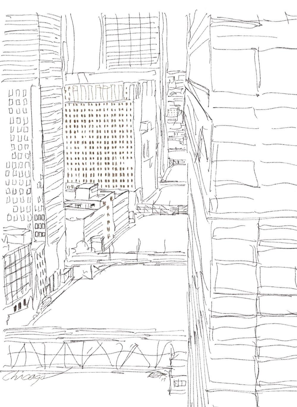 1000x1371 Drawings R Gene House