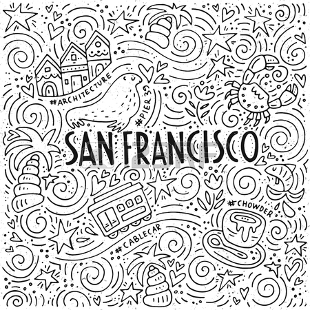 450x450 Hearts In San Francisco Stock Photos Amp Pictures. Royalty Free