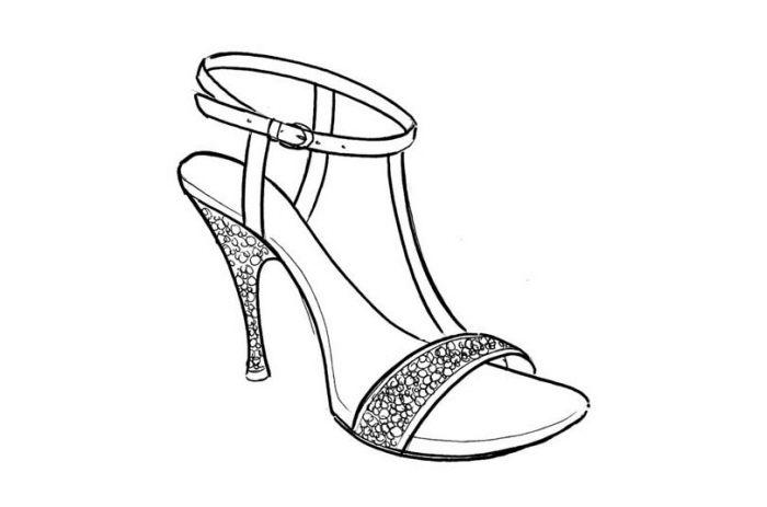 700x463 Fashion Footwear By Robert Klein